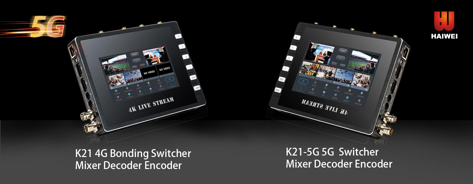 Encoder and decoder, encoder video, video codec, encode deco